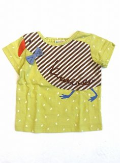 <img class='new_mark_img1' src='//img.shop-pro.jp/img/new/icons15.gif' style='border:none;display:inline;margin:0px;padding:0px;width:auto;' />kiwi bird Tシャツ