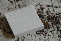 ブンペル ホワイト 正方形 40枚