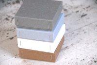ステッチャーかぶせ型BOX ミニ GAファイル 7.5×7.5