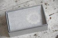 かぶせ型貼り箱 名刺サイズ用 クッション・薄紙 10枚