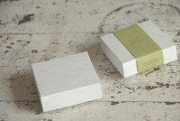 かぶせ型  ホワイトボックス ミニ 7.5×7.5