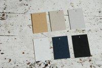 タグ 厚紙 長方形