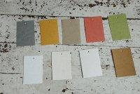 タグ 特殊紙 長方形
