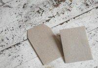 中芯 名刺サイズ縦型封筒(10×7) 50枚