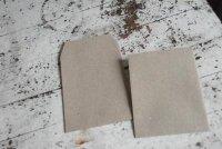 中芯 はがきサイズ縦型封筒 50枚