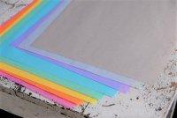カラー薄葉紙 (薄い色)小 50枚