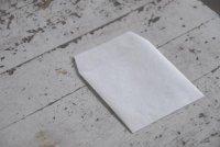 ミニスクエア封筒 純白 100枚