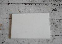 書籍用紙 薄口 はがきサイズ 150枚