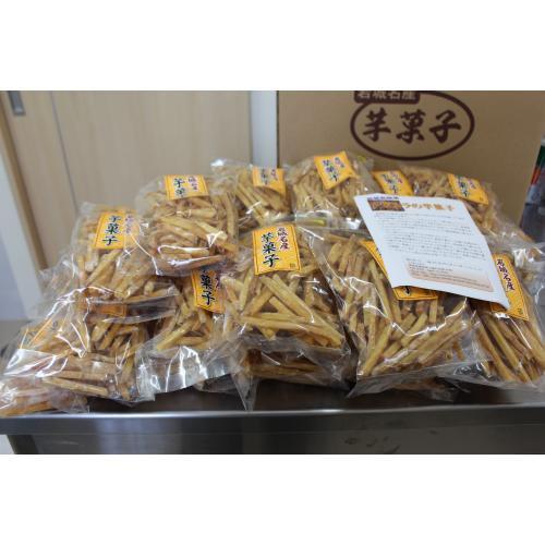 景品やまとめ買いに!便利な芋菓子 小袋(280g)30袋セット