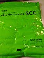スキンクリーンコットンSCC(1セット3...