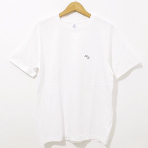 Noritake / T-SHIRTS PHILTA (white)・L