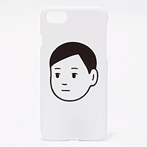Noritake / iPhone case INSIGHT BOY・for iPhone 7/8