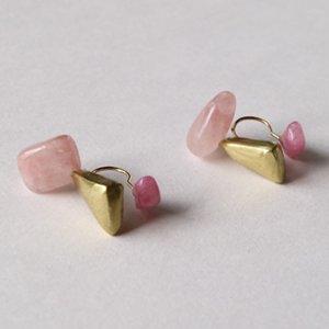 Tenpchi ear clips / 109