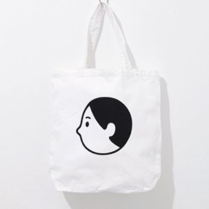 Noritake / TOTE BAG OPEN EYES