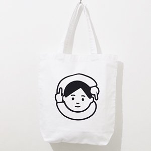 Noritake / TOTE BAG RECYCLE BOY