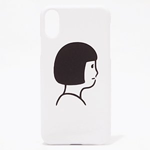 Noritake / iPhone case BOB・for iPhone X