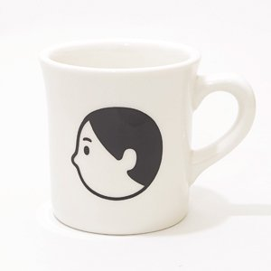 Noritake / MUG OPEN EYES