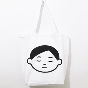 Noritake / TOTE BAG SLEEP BOY
