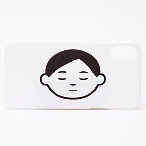 Noritake / iPhone case SLEEP BOY・for iPhone X