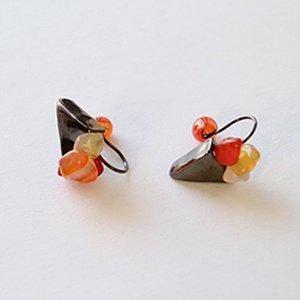 Tenpchi ear clips / 080