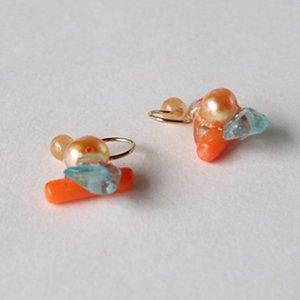 Tenpchi ear clips / 111