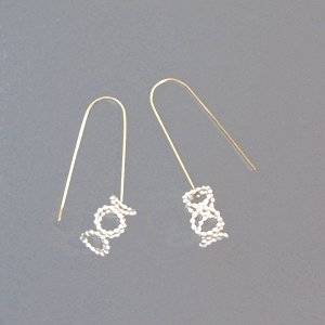 Rei Harada pierced earrings 03
