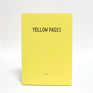 Noritake / YELLOW PAGES