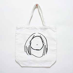 Noritake / TOTE BAG SNOWBALL IN YOUR FACE