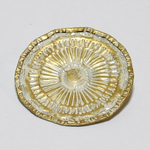 小原聖子 brooch WHITE 12