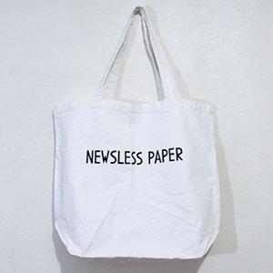 Noritake / TOTE BAG NEWSLESS PAPER