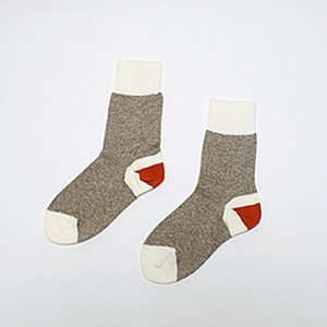 sock monkey ソックモンキー 靴下 S