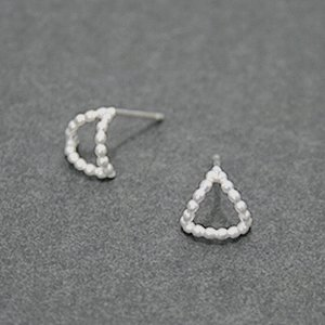 Rei Harada pierced earrings 09