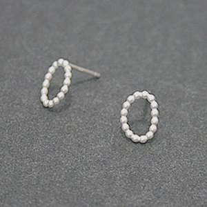Rei Harada pierced earrings 10