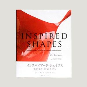 小山織 INSPIRED SHAPES