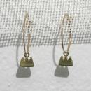小原聖子 pierced earrings 22