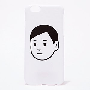Noritake / iPhone case INSIGHT BOY・for iPhone 6/6s