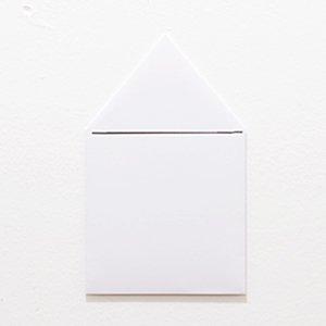 PAPIER LABO. パピエラボ HOUSE LETTER SET / Masanao Hirayama 一本線