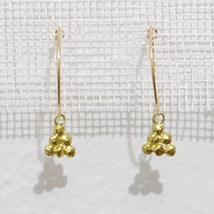 小原聖子 pierced earrings 25