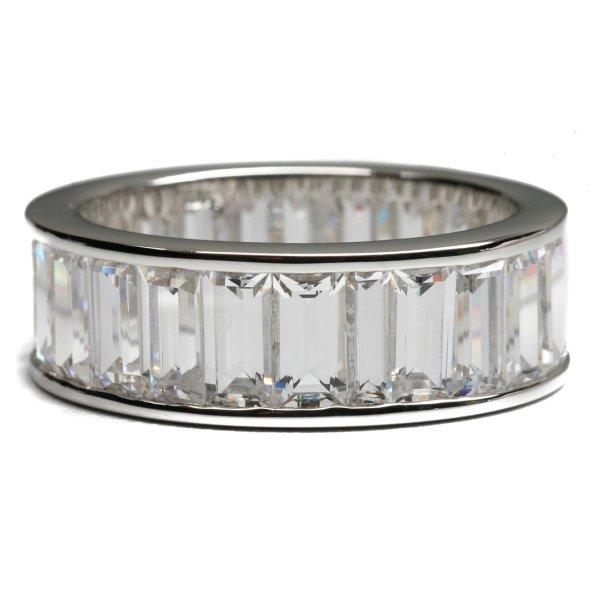 マリリン モンローのダイヤモンド エタニティ リング ハリウッドスター ジュエリー