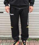 gol.(ゴル) JERSEY LONG PANTS TR1.0 (BLK)