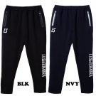 LUZeSOMBRA(ルース・イ・ソンブラ) P100 STRETCH SWEAT LONG PANTS