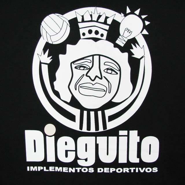Dieguito/ディエギート