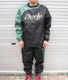 DUELO(デュエロ) ピステセット (BLK)