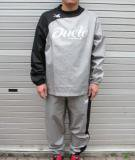 DUELO(デュエロ) ピステセット (GRY)