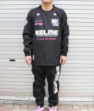 KELME(ケルメ) ピステスーツ (BLK)