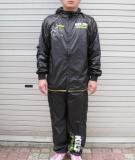 KELME(ケルメ) ブレーカースーツ (BLK)
