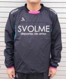 SVOLME(スボルメ) ピステトップ (BLK)