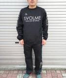 SVOLME(スボルメ) ピステ上下セット (BLK)