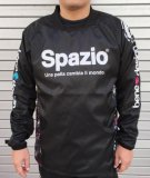 SPAZIO(スパッツィオ)  Sublimation Logopiste (BLK)