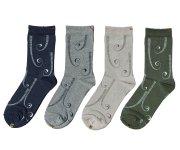 mina perhonen(ミナ ペルホネン)/Lady's coda socks